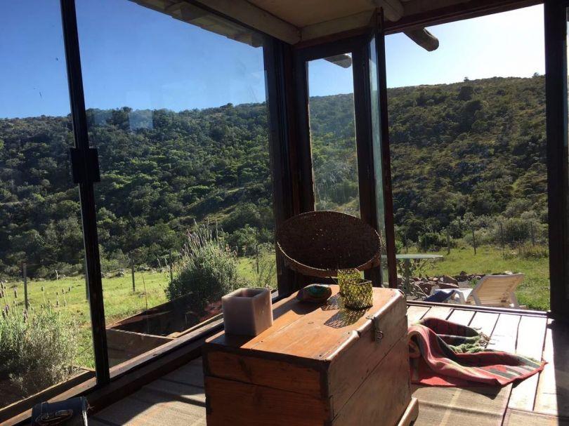 Casa De Barro Y Madera Muy Hermosa Ref 7783a Infocasas