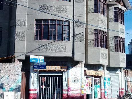 Venta De Casas En Quillacollo Infocasas Com Bo