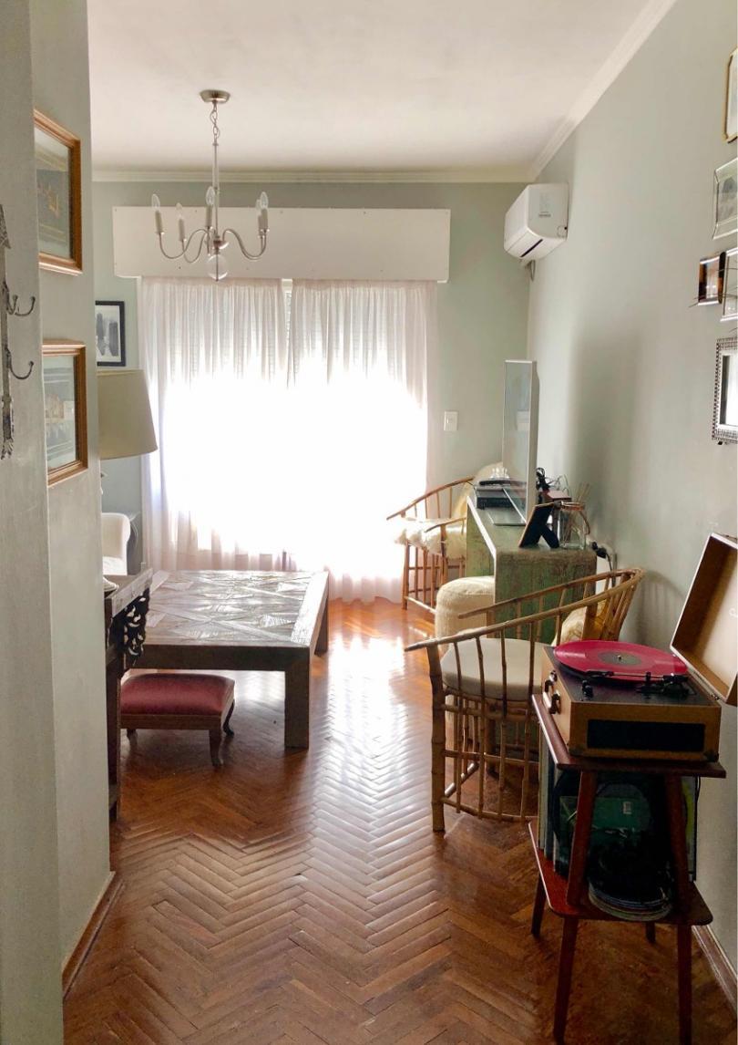 Banos De Epoca.Apartamento De Epoca A Nuevo Pocitos 2 Dormitorios 2 Banos